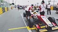 Prema/德利赛车队第63届澳门格兰披治大奖赛回顾