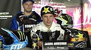 Jason Anderson looks to win second straight A1 - Anaheim 1 Press Conference