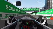 Formula E 拉斯维加斯赛道预览