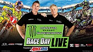 Livestream: 2017 Round 1 at Anaheim - Race Day Live