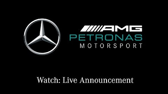Formula 1  Mercedes: l'annuncio di Bottas