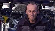 2017年WRC蒙特卡洛站-库比卡现场采访