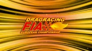 FIA European Drag Racing Championships Inc UEM Drag Bikes 2011