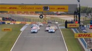 WTCC 2011 United Kingdom Round 13 & 14