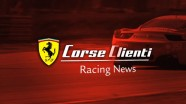 Corse Clienti Racing News no.3 - Laguna Seca