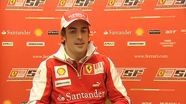 2010 Bahrain GP Preview – Fernando Alonso