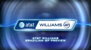 AT&T Williams - Brazil GP Preview