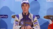 Sydney Telstra 500 Sunday 2011 - Interviews
