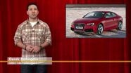 Audi RS5 Facelift, Self-Driving Cars, Mystery EV, Buried in Snow, & Humpday GOTW!