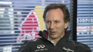 Infiniti Red Bull Racing 2013 - Christian Horner Interview