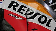 Honda MotoGP Pre-Season Testing Austin 2013: Action Clip