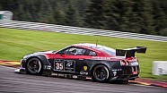 MONZA PREVIEW - Team thoughts ahead of the Blancpain Endurance Series race