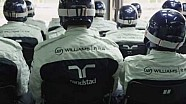 Pit Stop Feature by Williams F1 Team - Part 5 - Full feature