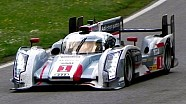 340 km/h Fly Bys - 2013 Audi R18 E-Tron Quattro LMP1