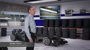 2013 Formula 1 Hungarian GP - Pirelli preview