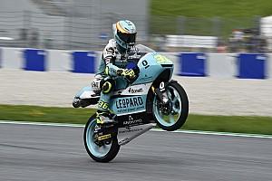 Moto3 Race report Moto3 Austria: Kemenangan hat-trick Joan Mir