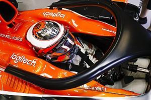 Formula 1 Ultime notizie La FIA ha definito le prove di carico sui telai per l'adozione dell'Halo