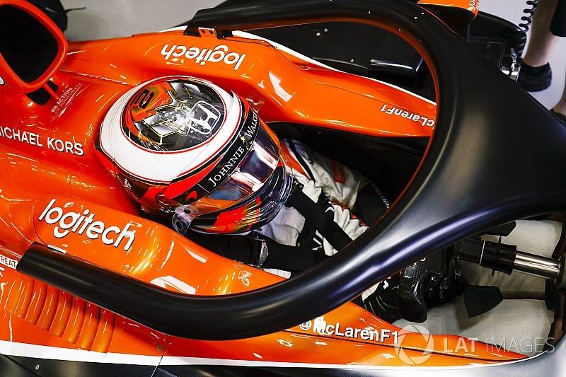 """Formel 1 sucht neuen Namen für Cockpitschutz """"Halo"""""""