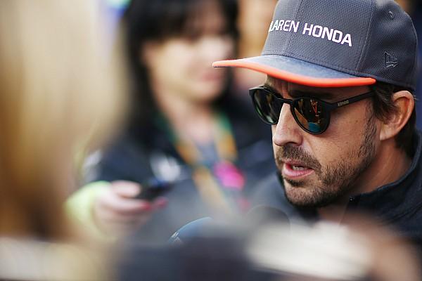 F1 速報ニュース 【F1】アロンソ、アメリカでの反響に衝撃「地元にいるみたいだった!」