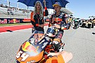 Moto3 Bendsneyder strijdlustig na