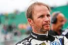 World Rallycross Solberg ha anche due costole rotte ed una contusione polmonare