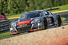 Blancpain Endurance Team WRT to Barcelona to chase the Blancpain GT Series Teams' title