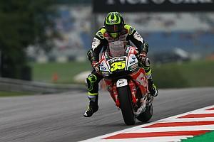 MotoGP News MotoGP 2017 in Misano: Cal Crutchlow mit OP nach Haushaltsunfall
