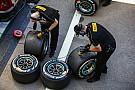 A Pirelli folyton variál a guminyomással - de miért?!