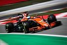 """Alonso avisa: """"Com 25 corridas por ano, eu me aposento"""""""