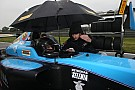 Formula 4 Giacomo Bianchi :
