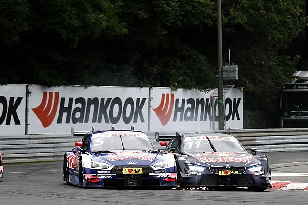 DTM Noticias Red Bull retira su patrocinio del DTM