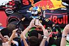 Гран Прі Азербайджану: хід гонки у світлинах