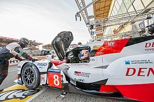 24 heures du Mans Blog Chronique Buemi - Un rapport amour-haine avec Le Mans