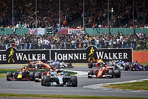 Formula 1 Commentary Five things we learned from the British GP
