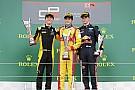 GP3 Silverstone GP3: Alesi holds off Aitken to score maiden win