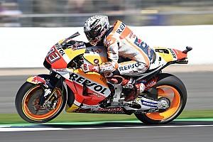 MotoGP Résumé de qualifications Qualifs - Trois pilotes sous le record et la palme pour Márquez!