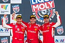 Endurance Bathurst 12 Hour: Ferrari wins, van Gisbergen crashes