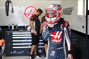 Formel 1 News Haas-F1-Teamchef versteht Kritik an Kevin Magnussen nicht