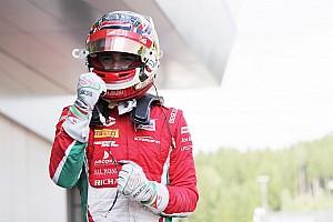 FIA F2 Yarış raporu Red Bull Ring F2: İlk yarışın galibi Leclerc oldu