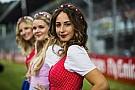 Формула 1 Краса врятує спорт: найкращі грід-гьолз півріччя 2017