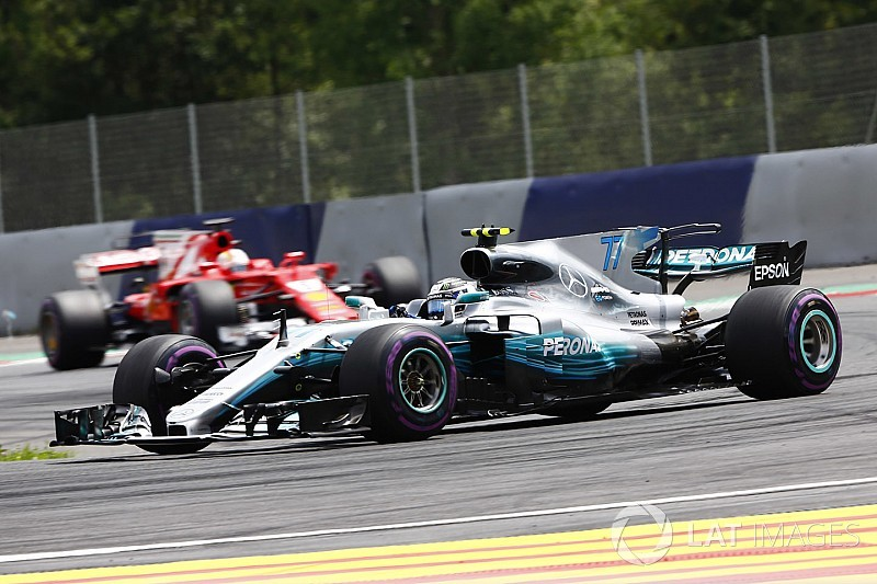 Race analysis: How Bottas became a genuine F1 title contender