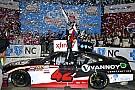 NASCAR XFINITY Alex Bowman grabs his first NASCAR Xfinity Series victory at Charlotte