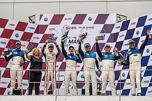 亚洲勒芒 比赛报告 雪邦4小时,Algarve Pro Racing逆转夺冠