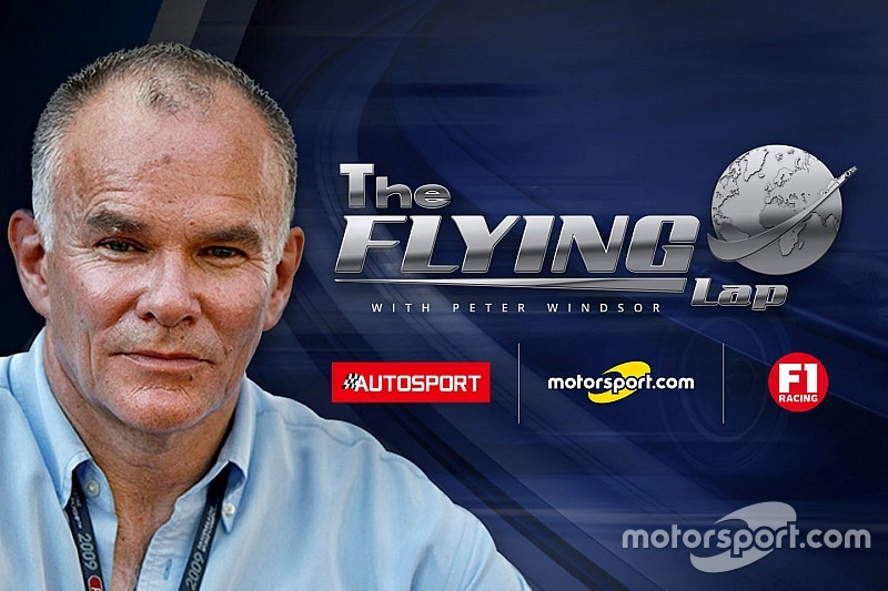 Motorsport Network e il commentatore Peter Windsor lanciano una nuova serie video