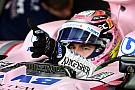F1 biyometrik eldivenleri Amerika GP'sinde test etmeyi planlıyor