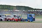 FIA ETRC: Kiss Norbi értékes pontokat szerzett Mostban