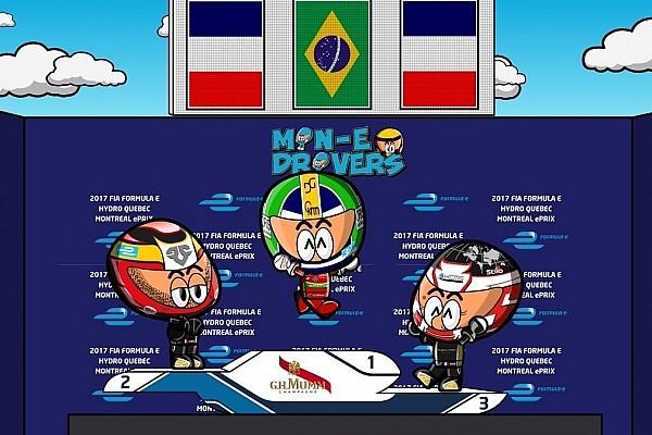 Formula E Artículo especial Vídeo: el ePrix de Montreal que coronó a di Grassi, por 'MinEDrivers'