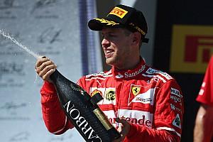 F1 Noticias de última hora La duración del acuerdo bloquea conversaciones de Vettel y Ferrari