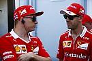 Forma-1 Íme az okok, amik Räikkönen mellett szólhattak a Ferrarinál