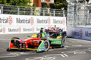 Formule E Nieuws Formule E mogelijk naar Montreals Grand Prix-circuit